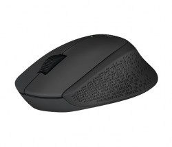 Miševi: Logitech Mouse M280 Wireless Black 910-004287