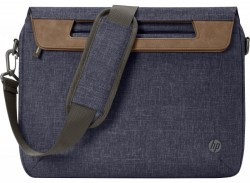 Torbe: HP RENEW 14 Navy Slim Briefcase 1A215AA