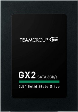 Hard diskovi SSD: Team Group 512GB SSD T253X2512G0C101 GX2