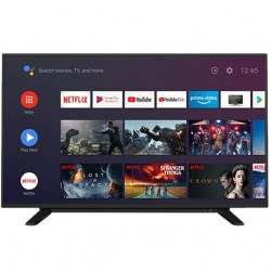 LED televizori: Toshiba 58UA2063DG LED TV