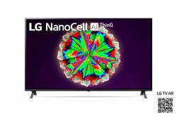 LED televizori: LG 49NANO803NA LED TV