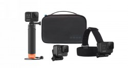 Kamkorderi: GoPro Adventure Kit AKTES-002