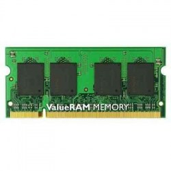 Memorije za notebook-ove: DDR2 2GB 800MHz SO-DIMM KINGSTON KVR800D2S6/2G