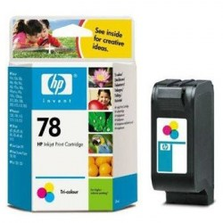 Kertridži: HP cartridge C6578D No.78 Color