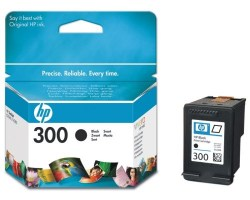 Kertridži: HP cartridge CC640EE No.300 Black