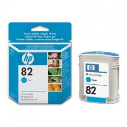 Kertridži: HP cartridge C4911A No.82 Cyan