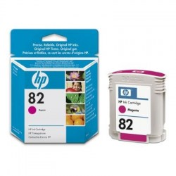 Kertridži: HP cartridge C4912A No.82 Magenta