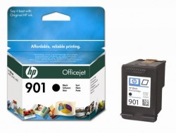 Kertridži: HP cartridge CC653AE No.901 Black