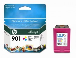 Kertridži: HP cartridge CC656AE No.901 Color