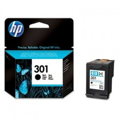 Kertridži: HP cartridge CH561EE No.301 Black