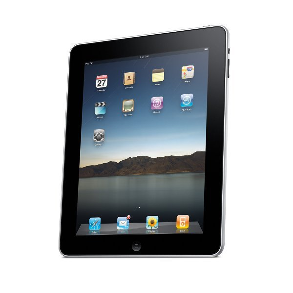 3G tablet računari: Apple iPad2 64GB 3G WiFi Black MC775ZP