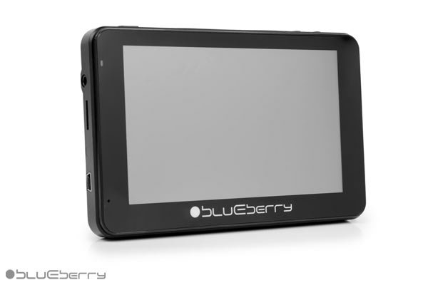 Tablet računari: Blueberry NETCAT-M05