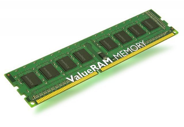 Memorije DDR 3: DDR3 8GB 1600MHz KINGSTON KVR16N11/8