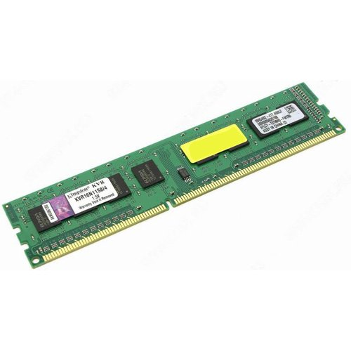 Memorije DDR 3: DDR3 4GB 1600MHz KINGSTON KVR16N11S8/4