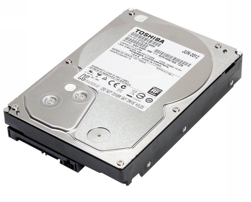 Hard disk WD20PURX-78 HIKVISION HDD 2 terabajt - Hard