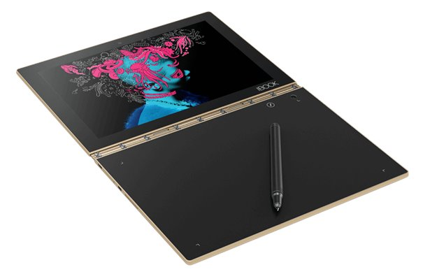 3G tablet računari: Lenovo Yoga Book ZA160023HR