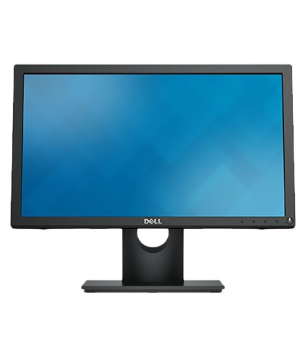 Monitori: Dell E1916HV