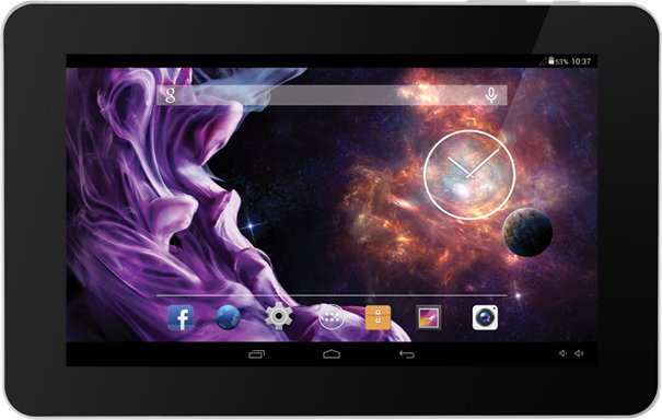 Tablet računari: eSTAR Beauty HD ES-BEAUTY-W