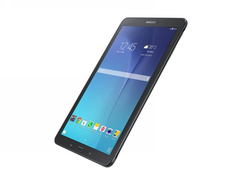 3G tablet računari: Galaxy Tab E T561, 9,6