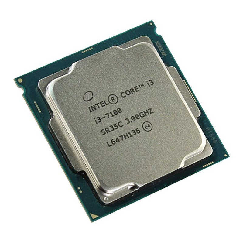 Procesori Intel: Intel Core i3 7100 tray