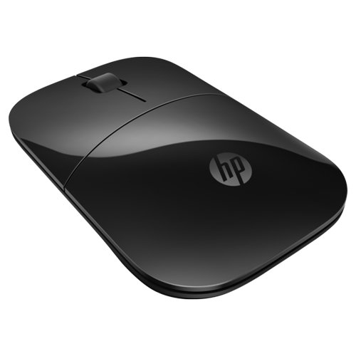Miševi: HP Z3700 Black Wireless Mouse V0L79AA
