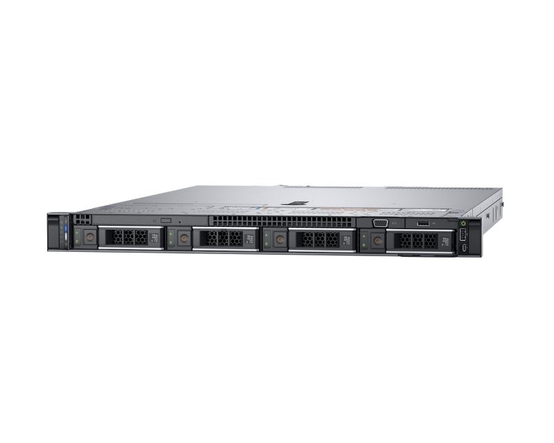 Serveri: Dell PowerEdge R440 DES06847