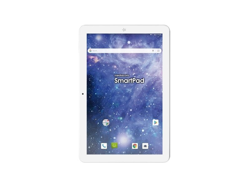 3G tablet računari: Mediacom Smartpad IYO 10 3G Phone SP1AY NOT13233