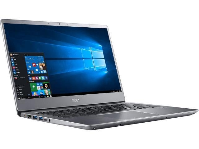 Notebook računari: Acer Swift 3 SF314-54-52R3 NX.GXZEX.036