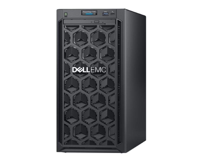 Serveri: Dell PowerEdge T140 DES07000