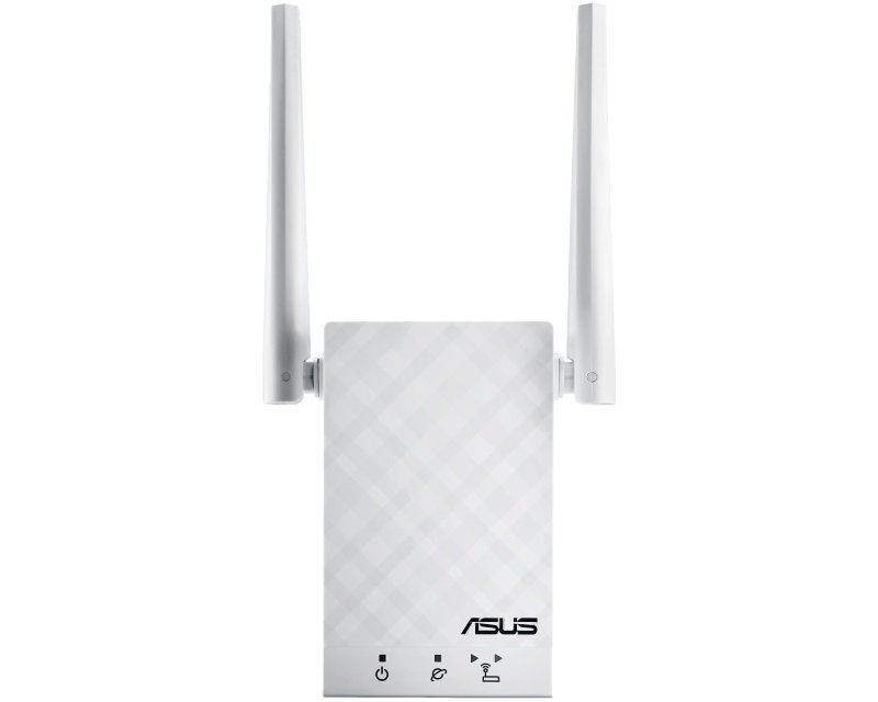 Akces point-i: Asus RP-AC55