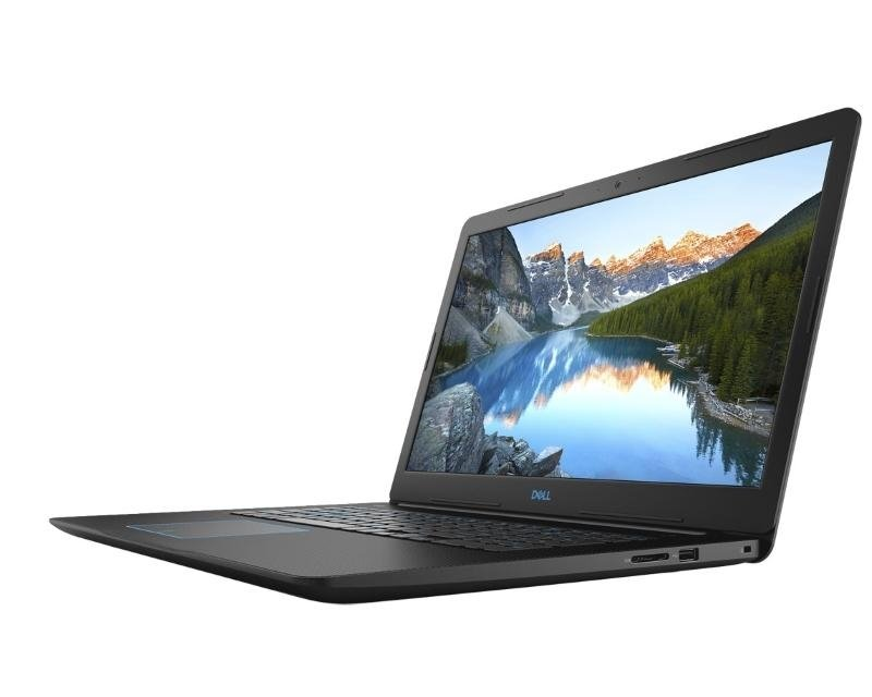 Notebook računari: Dell G3 17 3779 NOT14062