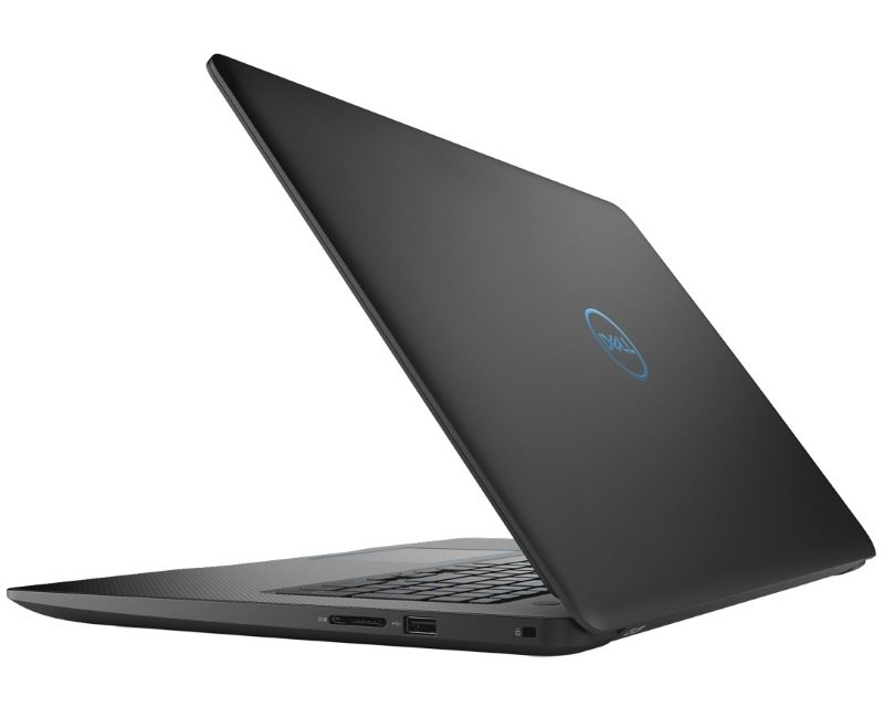 Notebook računari: Dell G3 17 3779 NOT14125